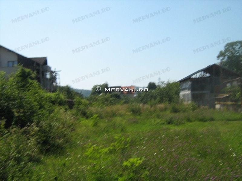 X3DD6 – Teren de Vanzare in Cornu, zona Semicentrala