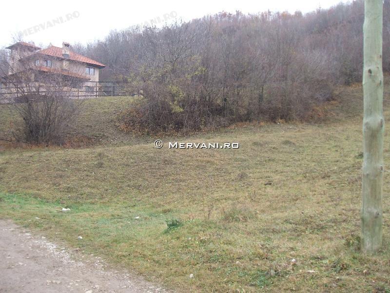 X31099 – Teren de Vanzare in Breaza, zona Valea Tarsei