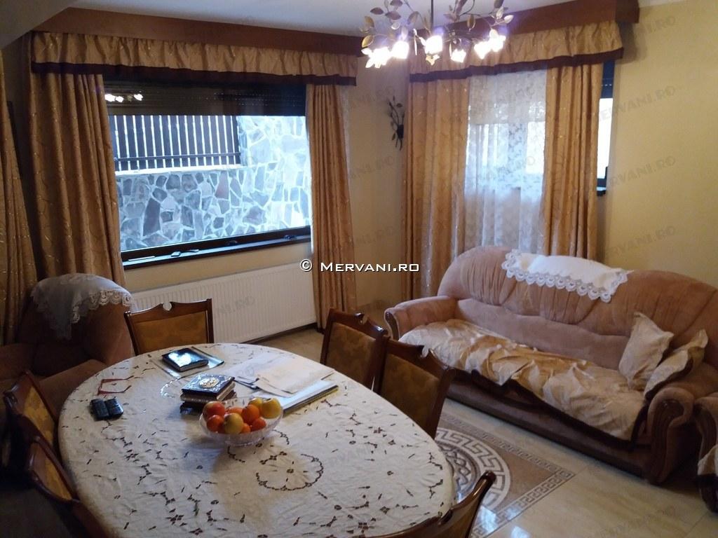 Proiectul imobiliar Grand Residence din Busteni