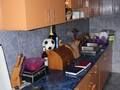 Apartament decomandat cu 3 camere de vanzare in Predeal (zona Cioplea). Imagine pentru oferta X01733 (Fotografia 11).