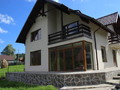 Vila cu 4 camere de vanzare in Busteni (zona Piatra Arsa). Imagine pentru oferta X27FB (Fotografia 3).