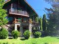 Vila cu 5 camere de vanzare in Busteni (zona Golful Regal). Imagine pentru oferta X21A4C (Fotografia 4).