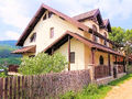 Casa cu 4 camere de vanzare in Valea Doftanei (zona Traisteni). Imagine pentru oferta X11831 (Fotografia 2).