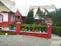 Vila cu 14 camere de vanzare in Brebu (zona Centrala). Imagine pentru oferta X2DE2 (Fotografia 2).