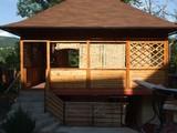 Vila cu 14 camere de vanzare in Comarnic (zona Ghiosesti). Miniatura #102357 pentru oferta X21268.