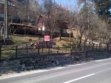 Teren de vanzare in Sinaia (zona DN1). Miniatura #105410 pentru oferta X31321.
