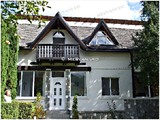 Vila cu 4 camere de vanzare in Azuga (zona Partia de Ski). Miniatura #105526 pentru oferta X21330.