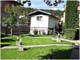 Vila cu 4 camere de vanzare in Azuga (zona Partia de Ski). Miniatura #105529 pentru oferta X21330.