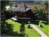 Vila cu 4 camere de vanzare in Azuga (zona Partia de Ski). Miniatura #105527 pentru oferta X21330.