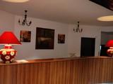 Pensiune cu 12 camere de vanzare in Busteni (zona Centrala). Miniatura #107646 pentru oferta X413AF.