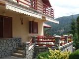Vila cu 5 camere de vanzare in Busteni (zona Centrala). Miniatura #114757 pentru oferta X21514.