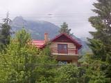 Vila cu 5 camere de vanzare in Busteni (zona Centrala). Miniatura #114754 pentru oferta X21514.