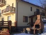 Vila cu 8 camere de vanzare in Breaza (zona Nistoresti). Miniatura #118838 pentru oferta X21604.