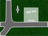 Teren de vanzare in Campina (zona Semicentrala). Miniatura #112824 pentru oferta 30IP.