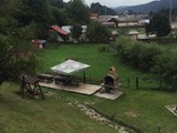 Teren de vanzare in Busteni (zona Zamora). Miniatura #125034 pentru oferta X317FB.