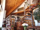 Vila cu 8 camere de vanzare in Busteni (zona Zamora). Miniatura #126419 pentru oferta X2187E.