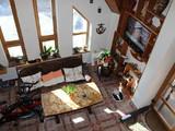 Vila cu 8 camere de vanzare in Busteni (zona Zamora). Miniatura #126424 pentru oferta X2187E.