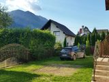Vila cu 5 camere de vanzare in Busteni (zona Golful Regal). Miniatura #126470 pentru oferta X21880.