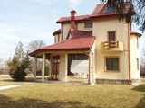 Vila cu 5 camere de vanzare in Breaza (zona Semicentrala). Miniatura #126662 pentru oferta X213D7.