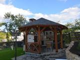 Vila cu 6 camere de vanzare in Breaza (zona Gura Beliei). Miniatura #127980 pentru oferta X21904.