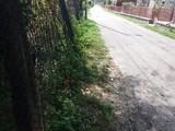 Teren de vanzare in Comarnic (zona Podul Vartos). Miniatura #129860 pentru oferta X319AA.