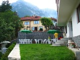 Vila cu 10 camere de vanzare in Busteni (zona Silva). Miniatura #131111 pentru oferta X219DB.
