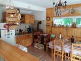 Vila cu 8 camere de vanzare in Valea Doftanei (zona Tesila). Miniatura #133762 pentru oferta X21AF4.