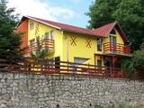 Vila cu 8 camere de vanzare in Valea Doftanei (zona Tesila). Miniatura #133782 pentru oferta X21AF4.