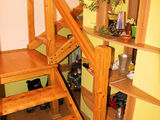 Apartament decomandat cu 3 camere de vanzare in Sinaia. Miniatura #140186 pentru oferta X01799.
