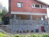 Vila cu 6 camere de vanzare in Predeal (zona Malul Ursului). Miniatura #62402 pentru oferta 209R.