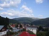 Vila cu 11 camere de vanzare in Busteni (zona Partia de Ski). Miniatura #77001 pentru oferta X2C86.