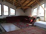 Vila cu 7 camere de vanzare in Breaza (zona Clubul de Golf). Miniatura #71317 pentru oferta X26FD.