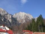 Vila cu 11 camere de vanzare in Busteni (zona Partia de Ski). Miniatura #77005 pentru oferta X2C86.