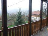 Vila cu 7 camere de vanzare in Valea Doftanei (zona Semicentrala). Miniatura #81587 pentru oferta X2572.