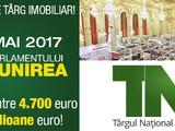 Cel mai MARE targ imobiliar din ultimii 7 ani - Targul National Imobiliar TNI - incepe VINERI