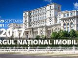 TNI - Targul National Imobiliar: 29 Septembrie - 1 Octombrie @ Palatul Parlamentului, Sala Unirea
