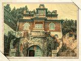 Foto instant - Vila interbelica cu arhitectura de factura romantica de vanzare in Sinaia