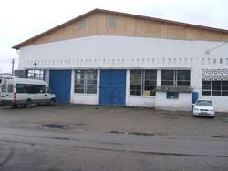 Spatiu Industrial de Inchiriat in Campina (Semicentrala, Prahova)