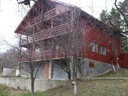 Vila de Vanzare in Valea Doftanei (Lacul Paltinu, Prahova)