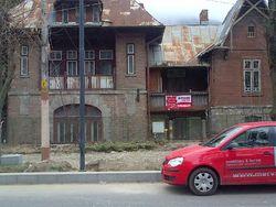 Vila de Vanzare in Sinaia (Ultracentrala, Prahova)