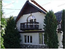Vila de Vanzare in Azuga (Partia de Ski, Prahova)