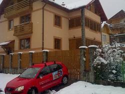 Vila de Vanzare in Azuga (Satu Nou, Prahova)