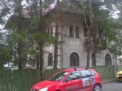 Vila de Vanzare in Predeal