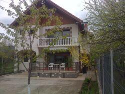 Vila de Vanzare in Breaza (Capul Campului, Prahova)