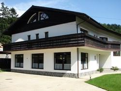 Pensiune de Vanzare in Busteni (Centrala, Prahova)