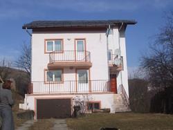 Vila de Vanzare in Breaza (Valea Tarsei, Prahova)