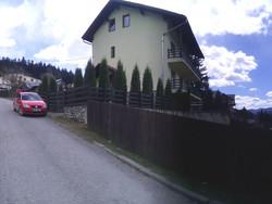 Vila de Vanzare in Busteni (Zamora, Prahova)