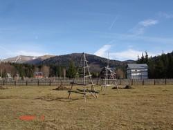 Teren de Vanzare in Valea Doftanei (Valea Neagra, Prahova)