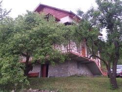 Vila de Vanzare in Valea Doftanei (Tesila, Prahova)