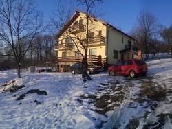 Vila de Vanzare in Breaza (Nistoresti, Prahova)